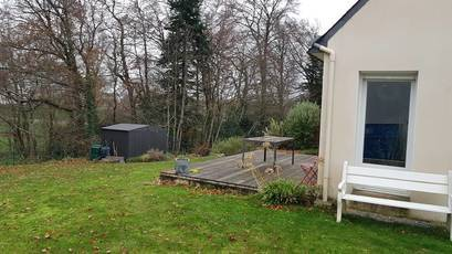 Vente maison 106m² Locmaria-Grand-Champ (56390) - 249.000€