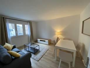 Location meublée appartement 2pièces 44m² Paris 12E (75012) - 1.450€