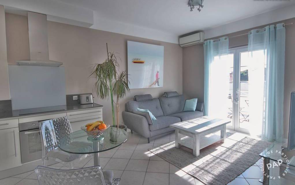 Vente Appartement Fréjus (83600) 41m² 169.000€