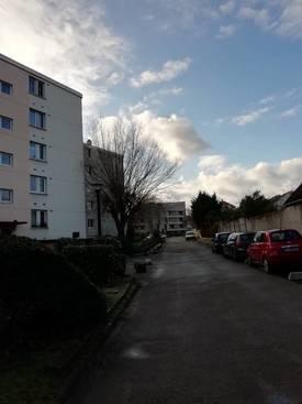 Vente appartement 3pièces 57m² Neuilly-Sur-Marne (93330) - 157.000€