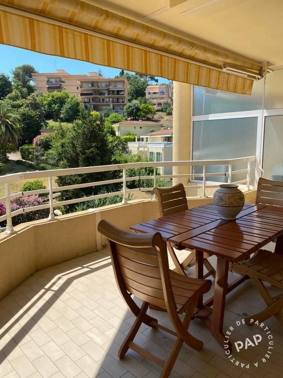 Vente Appartement Roquebrune-Cap-Martin (06190) 51m² 269.000€
