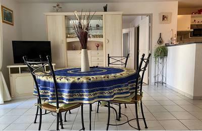 Vente appartement 2pièces 57m² La Turballe (44420) - 260.000€