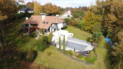 Vente maison 224m² Gelos (64110) - 620.000€
