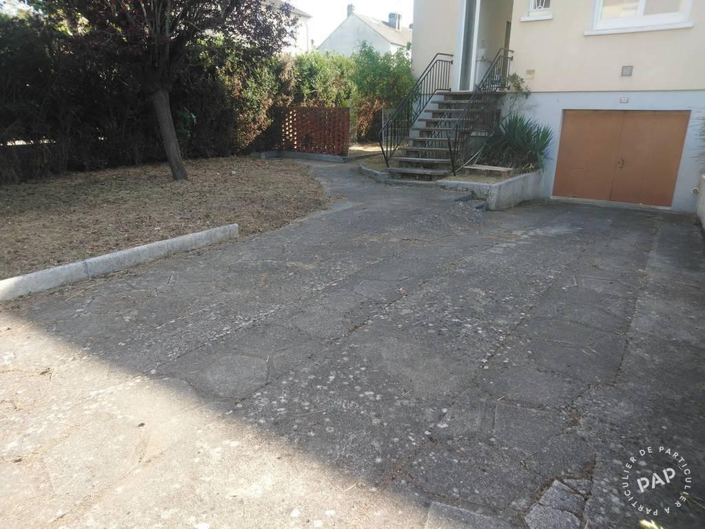 Vente maison 6 pièces Issoudun (36100)