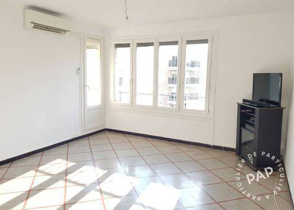 Vente appartement 4 pièces Marseille 14e