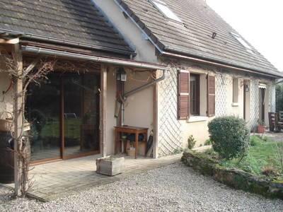 Vente maison 167m² Trosly-Breuil (60350) - 259.000€