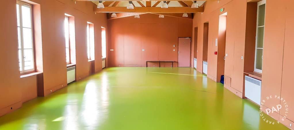 Vente Local commercial Beaumont-Sur-Oise (95260)  250.000€