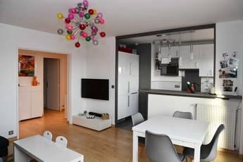 Vente appartement 3pièces 64m² Châtillon (92320) - 439.000€