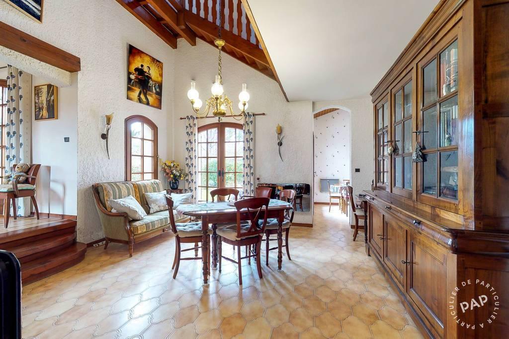 Vente maison 8 pièces Cestas (33610)