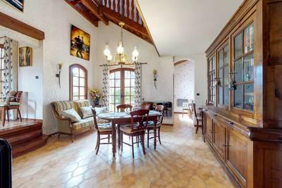 Vente maison 180m² Cestas (33610) - 610.000€