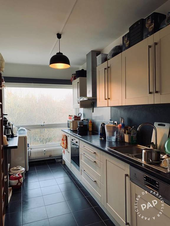 Vente Appartement Lambersart (59130)