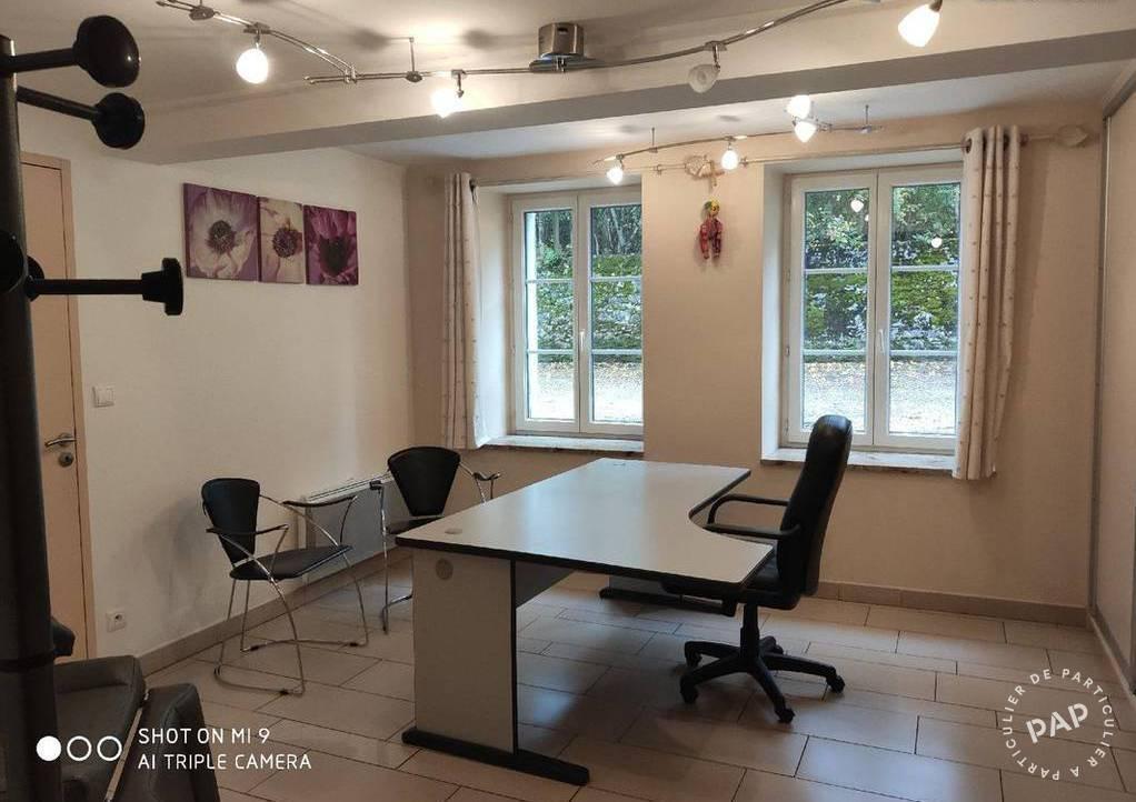 Vente et location Bureaux, local professionnel Maillat (01430)