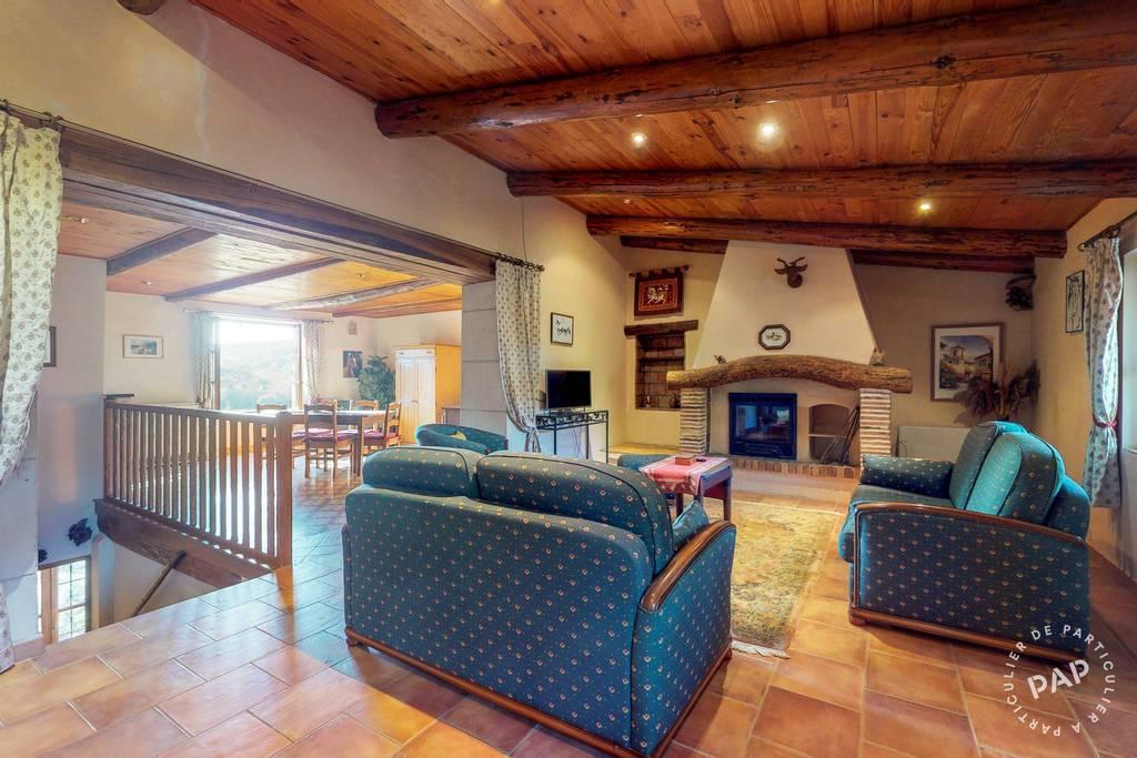 Vente immobilier 648.000€ Saint-Just-Et-Vacquières (30580)