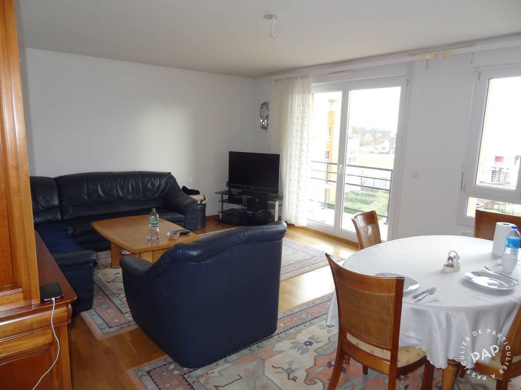 Location immobilier 1.190€ Schiltigheim (67300)