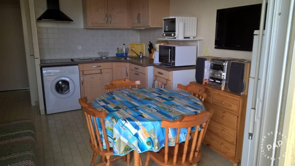 Vente immobilier 110.000€ Canet-En-Roussillon (66140)