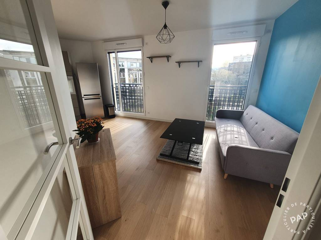 Location immobilier 1.300€ Versailles (78000)