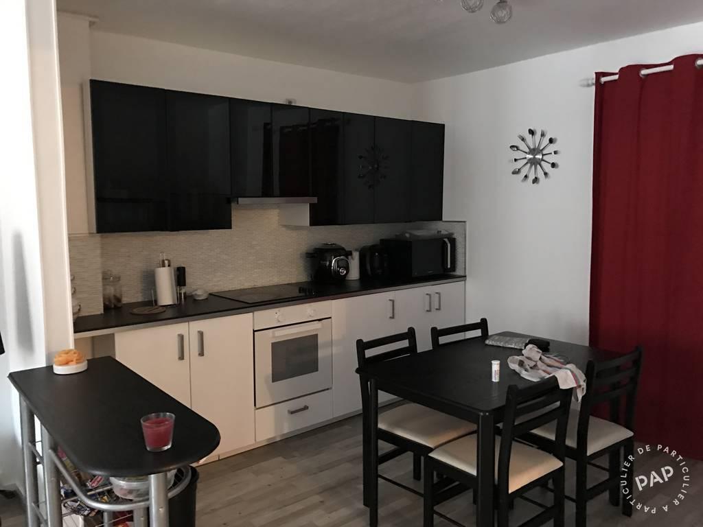 Vente immobilier 115.000€ Villers-Cotterêts (02600)
