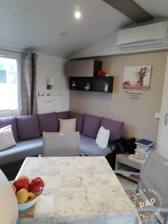 Vente immobilier 38.000€ Les Mathes (17570)