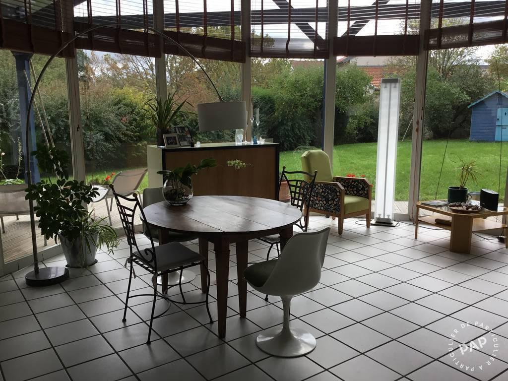 Vente immobilier 485.000€ Saulxures-Lès-Nancy (54420)