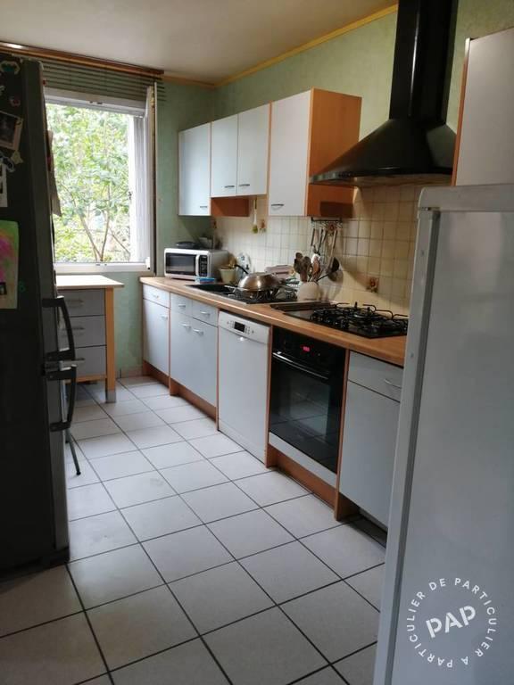 Vente immobilier 175.000€ Rouen (76100)