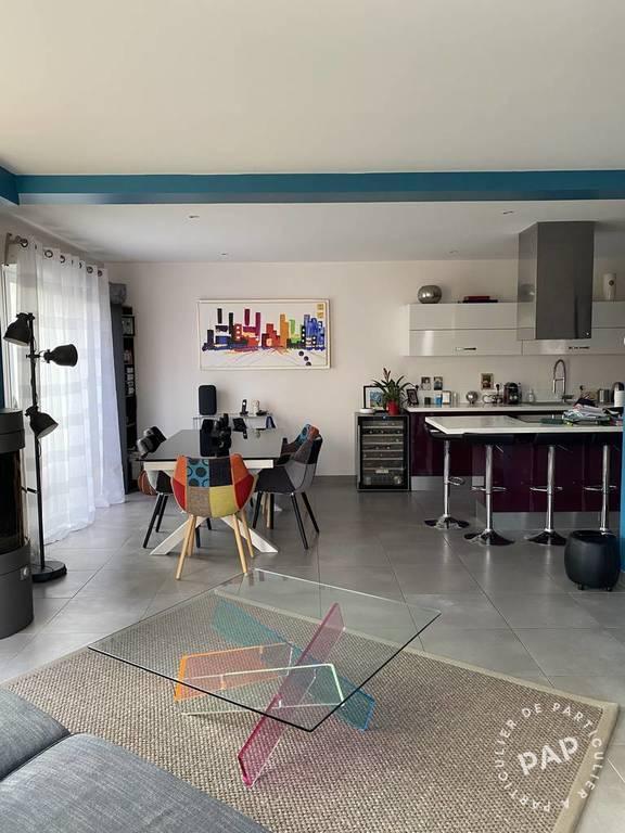 Vente immobilier 482.000€ Longjumeau (91160)