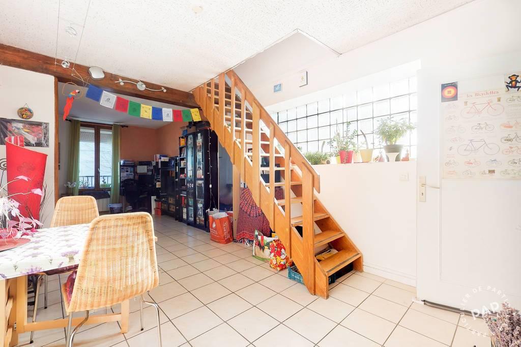 Vente immobilier 255.000€ Champigny-Sur-Marne (94500)