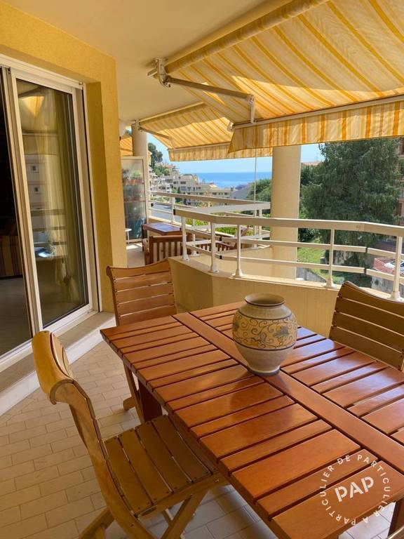 Vente immobilier 269.000€ Roquebrune-Cap-Martin (06190)