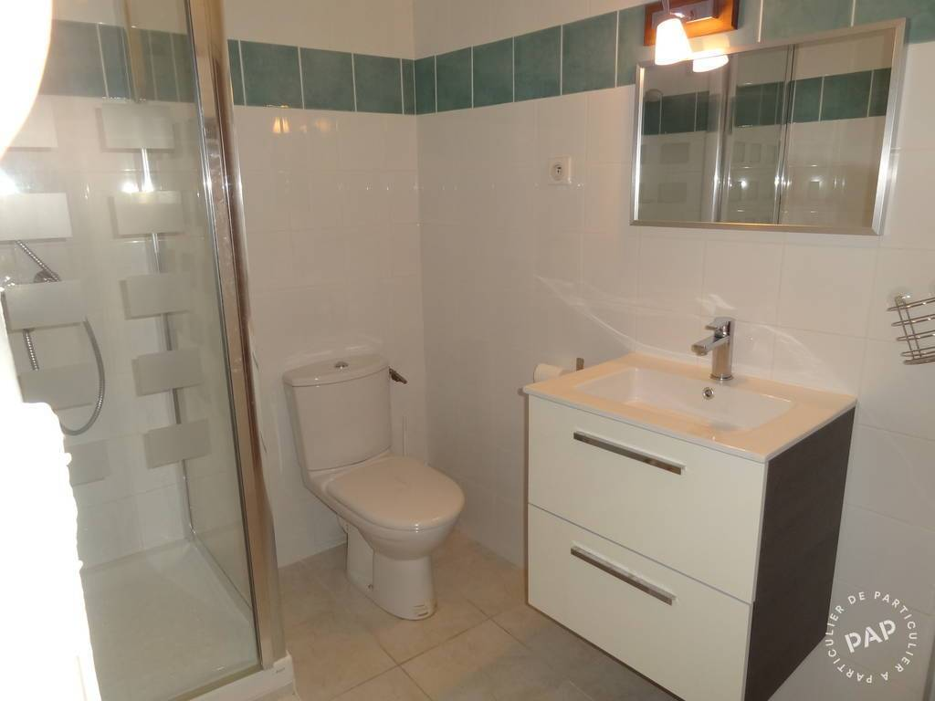 Location immobilier 635€ La Ciotat (13600)