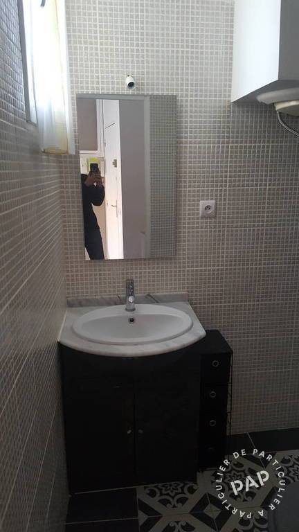 Location immobilier 650€ Nice (06000)