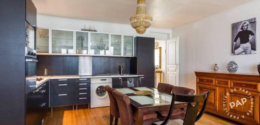 Vente immobilier 890.000€ Paris 11E