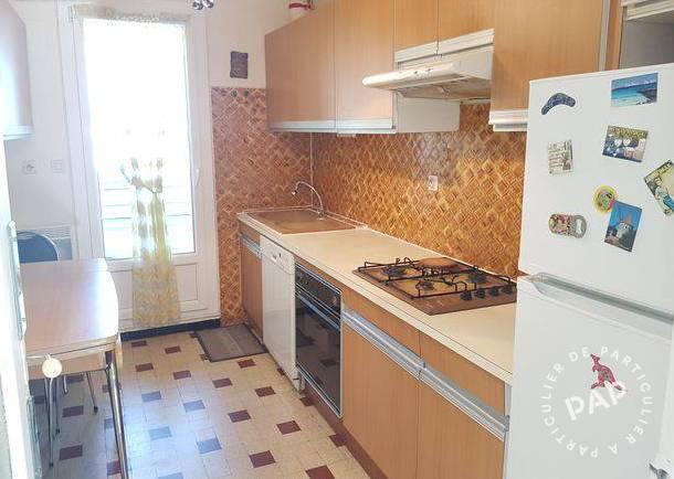 Vente immobilier 76.000€ Marseille 14E (13014)