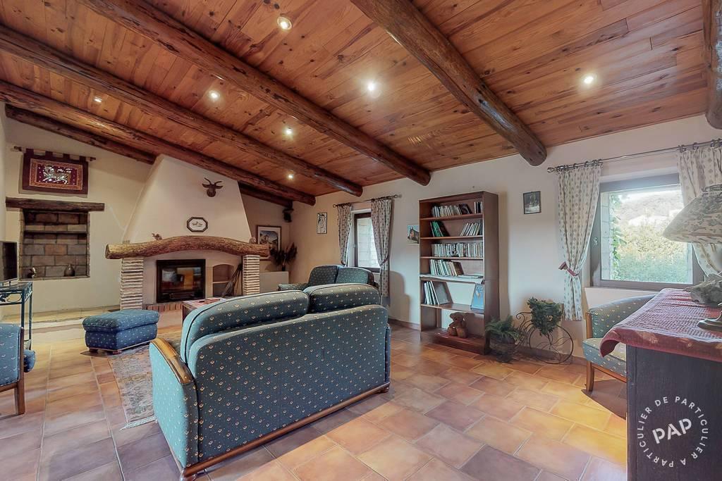 Maison Saint-Just-Et-Vacquières (30580) 648.000€