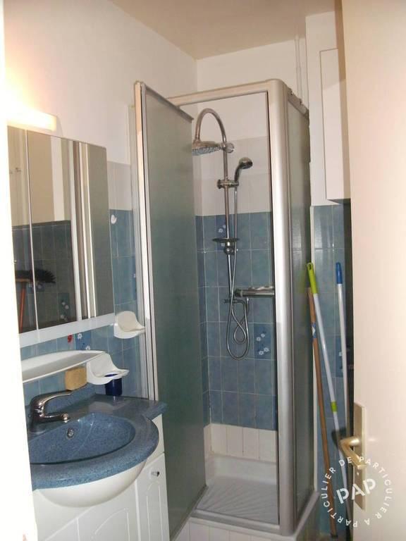 Appartement Canet-En-Roussillon (66140) 110.000€