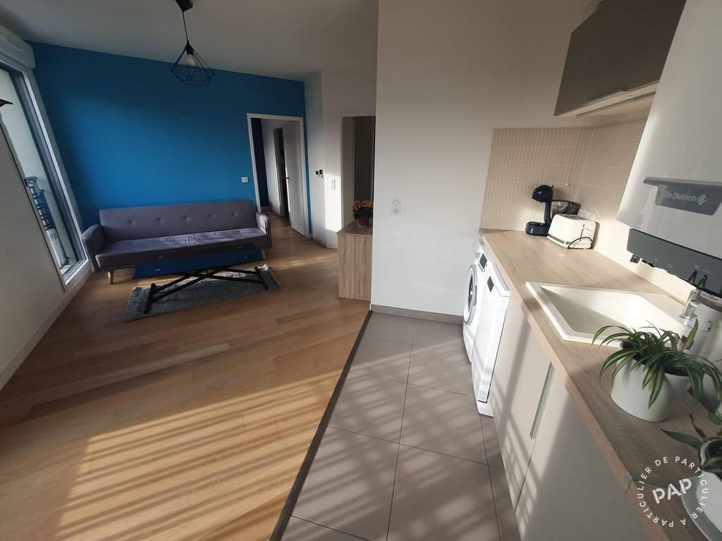 Appartement Versailles (78000) 1.300€