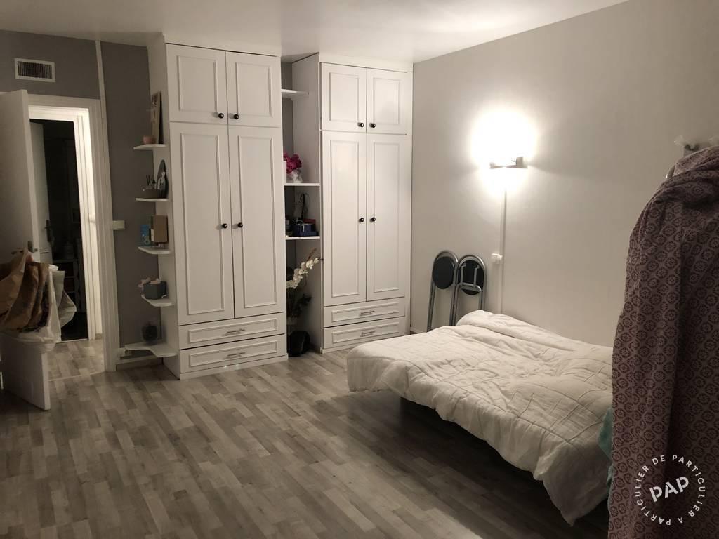 Appartement Villers-Cotterêts (02600) 115.000€
