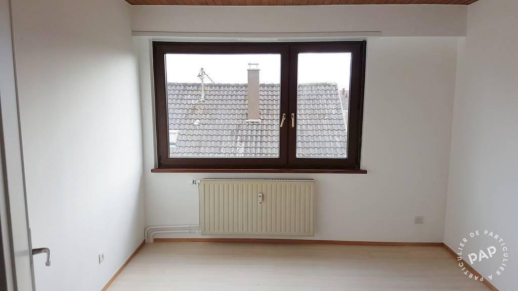 Appartement Lipsheim (67640) 207.000€
