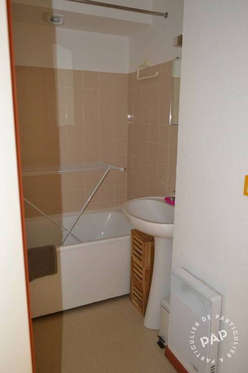 Appartement Rouen (76000) 470€