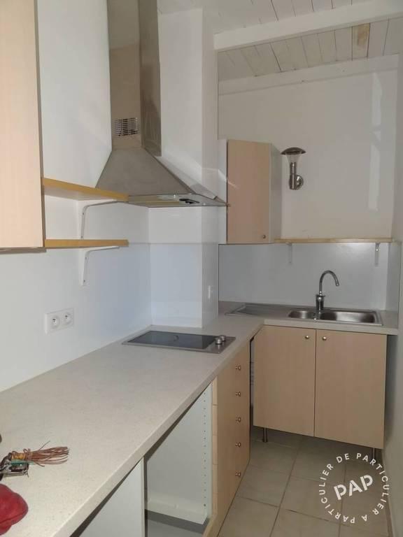 Appartement La Ciotat (13600) 581€