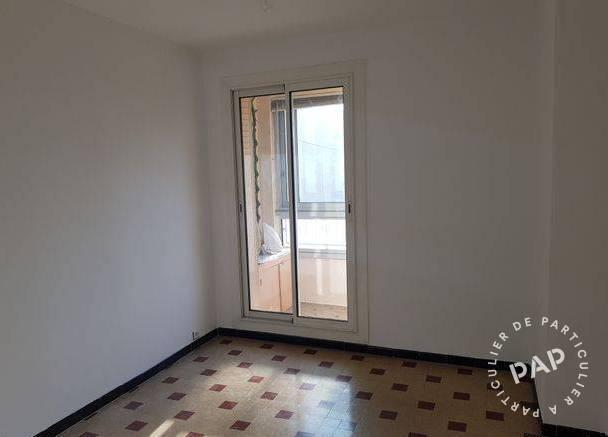 Appartement Marseille 14E (13014) 76.000€