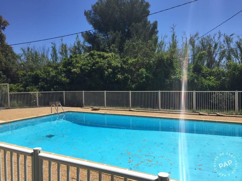Appartement La Londe-Les-Maures (83250) 580€