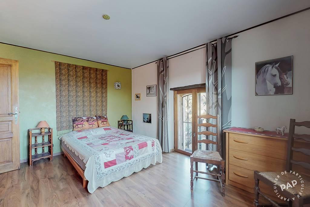 Maison 648.000€ 335m² Saint-Just-Et-Vacquières (30580)
