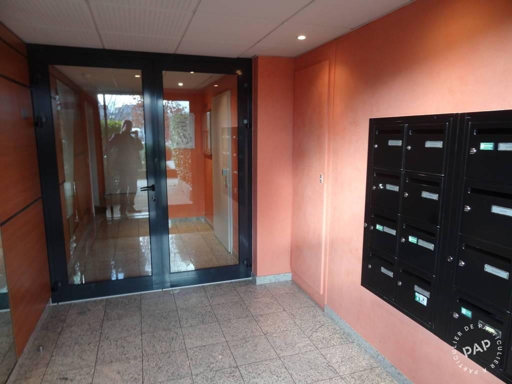 Appartement 1.190€ 94m² Schiltigheim (67300)