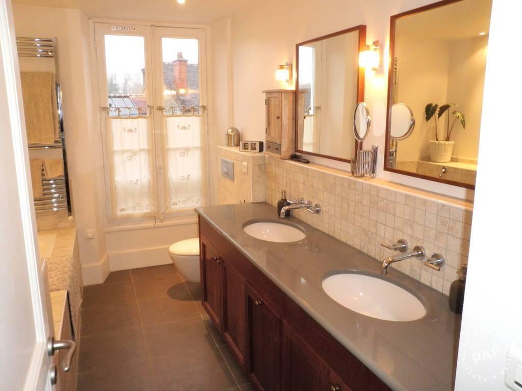 Maison 829.000€ 240m² Samois-Sur-Seine (77920)