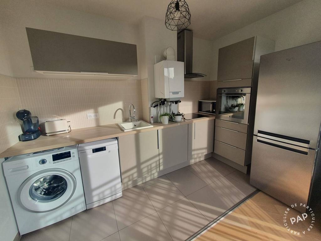 Appartement 1.300€ 42m² Versailles (78000)