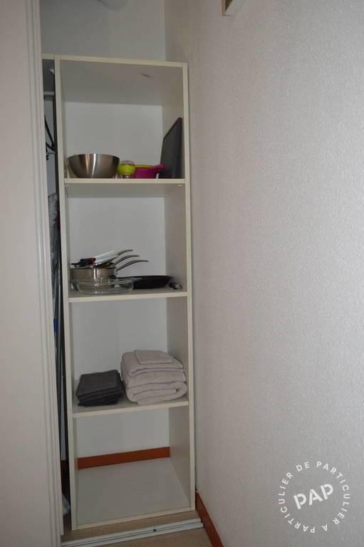 Appartement 470€ 18m² Rouen (76000)