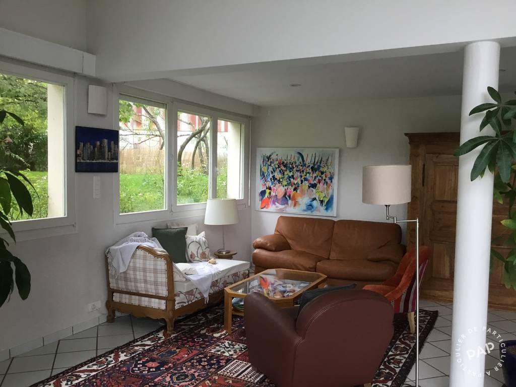 Maison 485.000€ 230m² Saulxures-Lès-Nancy (54420)
