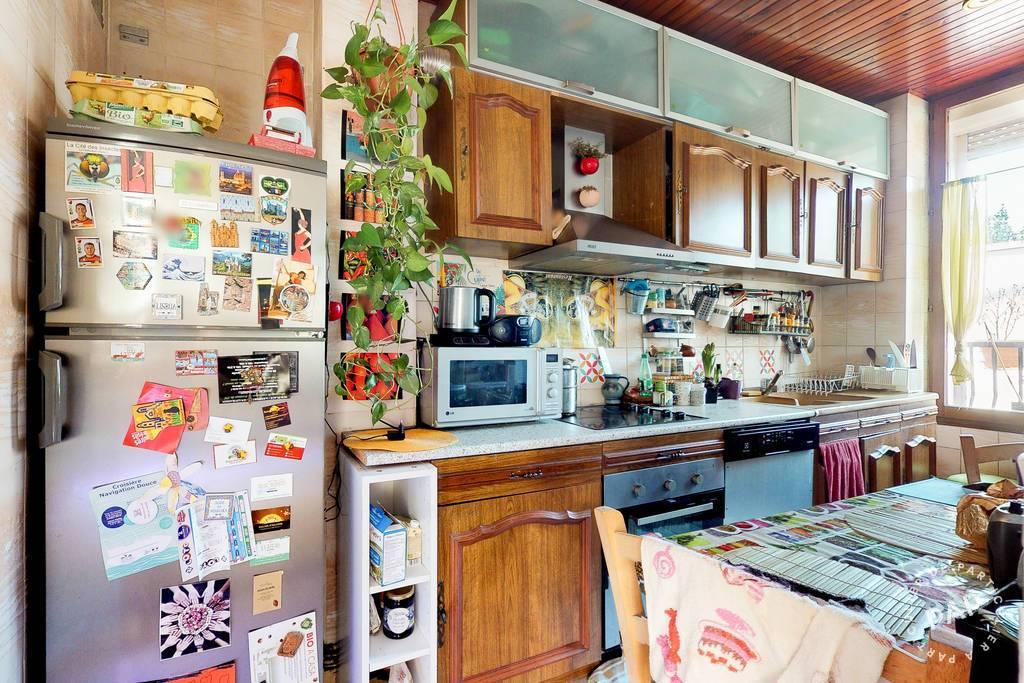 Appartement 260.000€ 64m² Champigny-Sur-Marne (94500)
