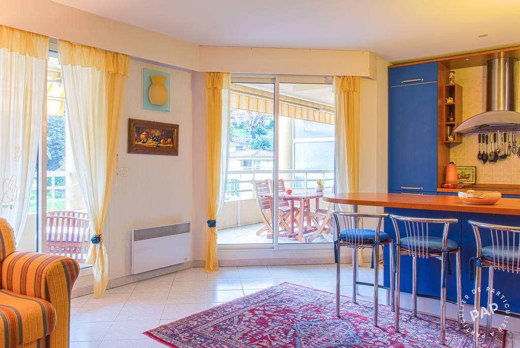 Appartement 269.000€ 51m² Roquebrune-Cap-Martin (06190)