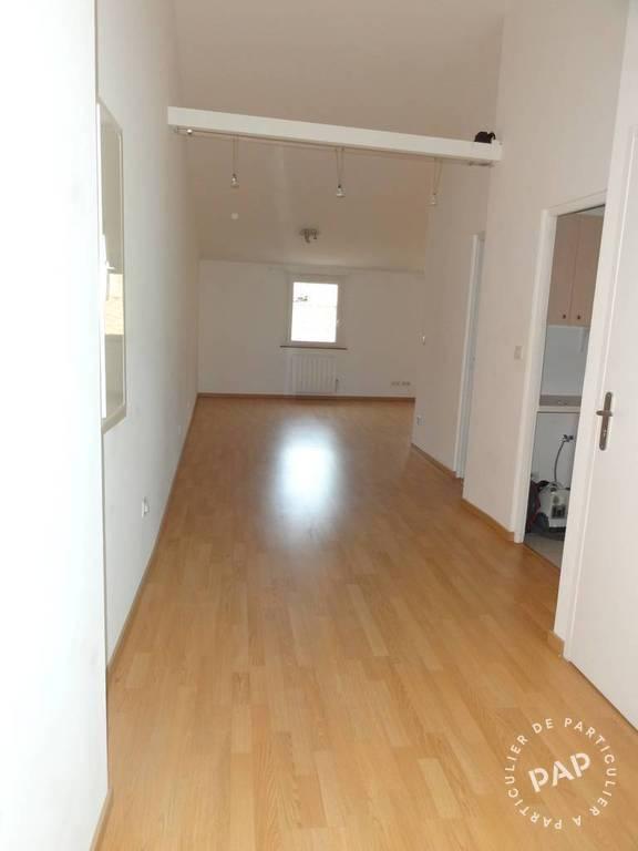 Appartement 581€ 46m² La Ciotat (13600)