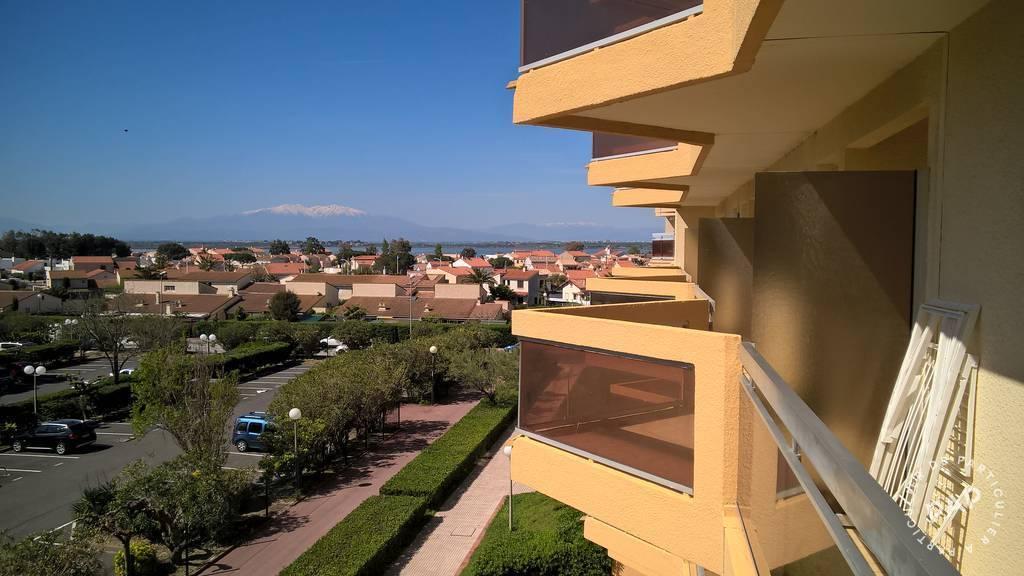 Vente Canet-En-Roussillon (66140) 29m²